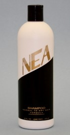 NEA Shampoo: Normal to Dry Hair Formula (16 oz)